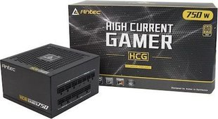 Antec High Current Gamer HCG750 80Plus Gold 750 W (0-761345-11638-1)