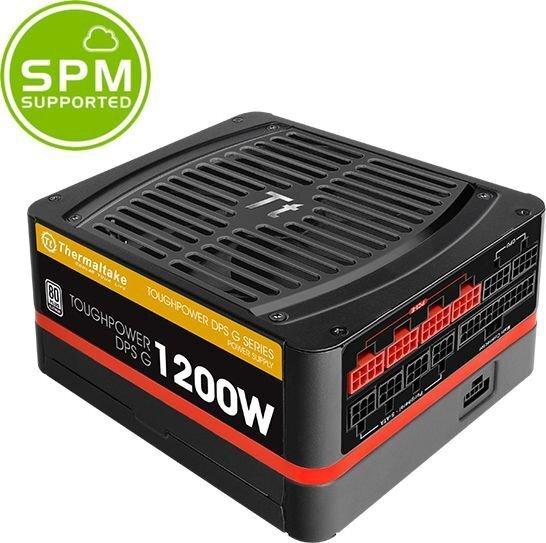 Thermaltake Toughpower DPS G 1200W Platinum (PS-TPG-1200DPCPEU-P)