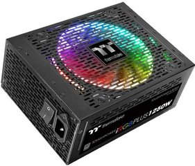 Thermaltake Toughpower iRGB PLUS 1250W (PS-TPI-1250DPCTEU-T)