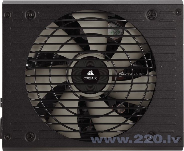 Corsair RM1000X 80Plus Gold - 1000W (CP-9020094-EU) lētāk
