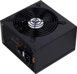 SilverStone Strider Essential - 80Plus 500W (SST-ST50F-ES-230 black)