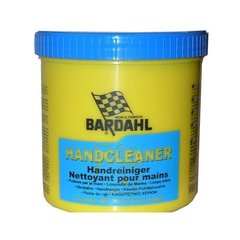 Bardahl паста для рук HAND CLEANER 500гр цена и информация | Автохимия | 220.lv