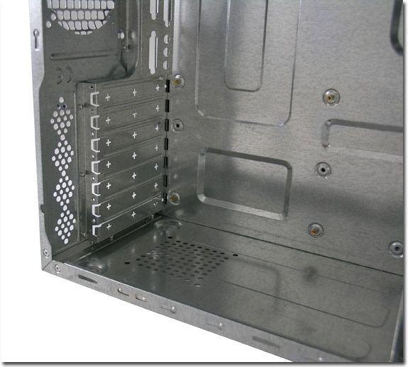 LC-Power 7005B (420W) (LC7005B) lētāk
