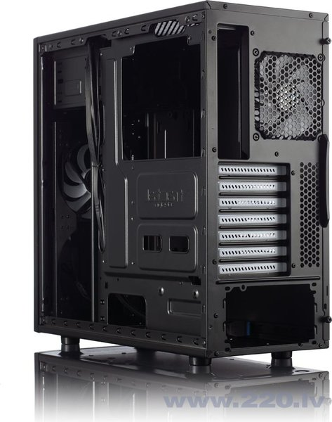 Fractal Design Core 2300 (FD-CA-CORE-2300-BL)