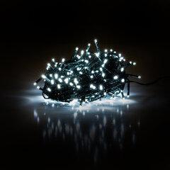 Ziemassvētku virtenes paplašinājums RETLUX RXL 301 150LED CONNECT Extension, Cold White cena un informācija | Lampiņas | 220.lv