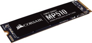 Corsair Force MP510 240GB PCIe x4 NVMe (CSSD-F240GBMP510)