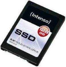 Intenso 128GB SATA3 (3812430) cena un informācija | Cietie diski (HDD, SSD, Hybrid) | 220.lv