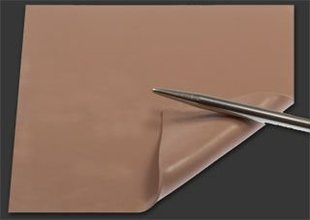 Thermal Grizzly Minus Pad 8 100 x 100 x 1.5 mm (TG-MP8-100-100-15-1R)