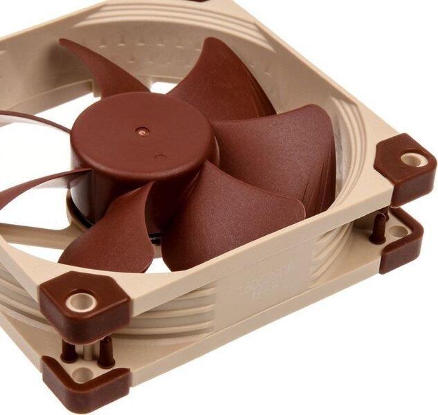 Noctua Fan 5V PWM 92mm (NF-A9) internetā