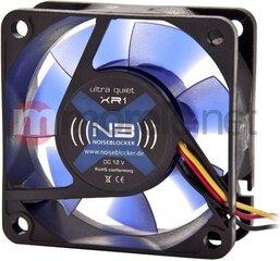 Noiseblocker BlackSilent Fan XR1 ( ITR-XR-1 )