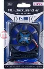 Noiseblocker BlackSilent Fan XR2 ( ITR-XR-2 )