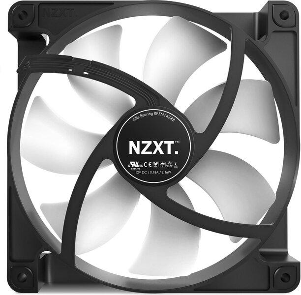 Nzxt FN V2-140 (RF-FN142-RB)