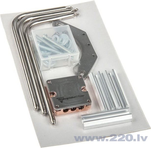 Impactics Coolset AS-5SI for ASUS 1150 Mini-ITX (ICSAS_5SI)