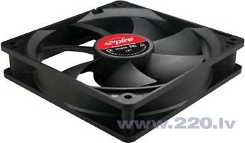 Spire PC Case Blower 120x120x25mm ( SP12025S1L3 )