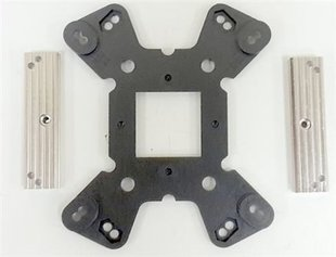 Deepcool Backplate for cooling Captain series, AM4