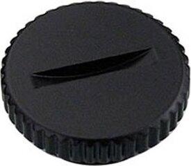 "Koolance 1/4"" Black (SCR-CP003PG-BK)"