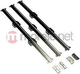 Watercool Fan mounting MO-RA3 360 Upgrade Kit LT to Pro (22205) cena un informācija | Ūdens dzesēšana - aksesuāri | 220.lv