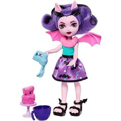 Lelle Monster High® Monster Family Fangelica™