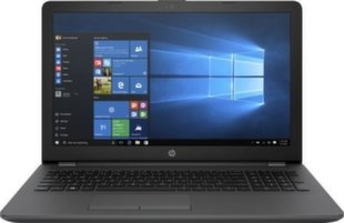 HP 250 G6 (2SX50EA) 4 GB RAM/ 1 TB + 1 TB SSD/ Windows 10 Pro PL