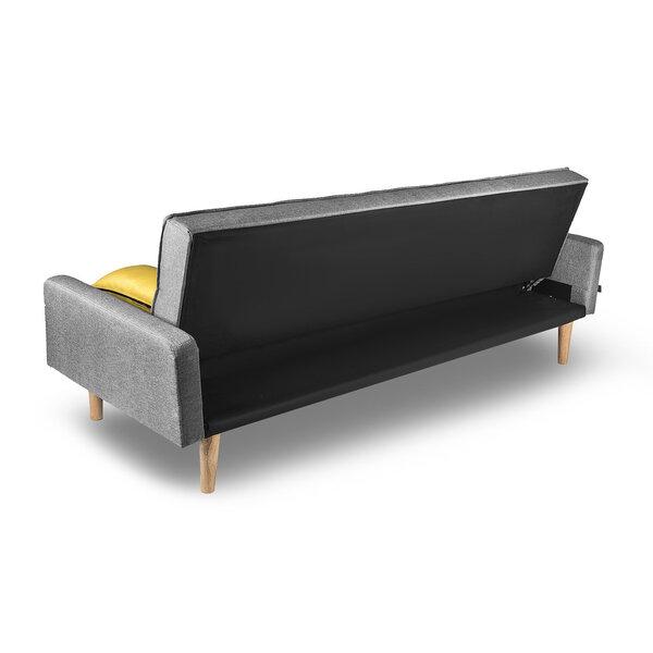 Dīvāns Kani, pelēks internetā