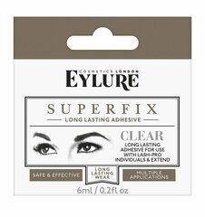 Līme mākslīgajām skropstām Eylure Superfix 6 ml
