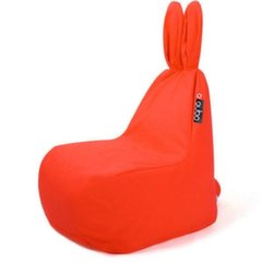 Sēžammaiss BeanBags Mommy Rabbit, sarkans