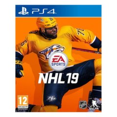 Sony PS4 NHL 19