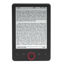 Denver EBO-630L, melns cena un informācija | E-grāmatu lasītāji | 220.lv