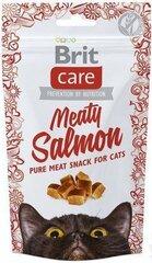 Brit Care gardumiņi Meaty Salmon, 50 g