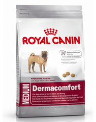 Royal Canin Medium Dermacomfort, 10 kg