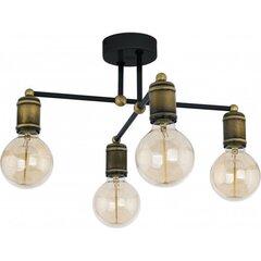 TK Lighting griestu lampa Retro 4