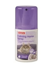 Beaphar nomierinošs sprejs Calming Home Spray, 125 ml