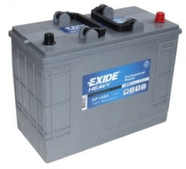 Akumulators EXIDE EF1420 142 Ah 850 A