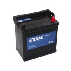 Akumulators EXIDE EB450 45 Ah 330 A