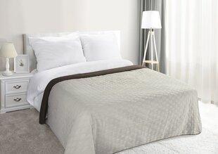 Divpusējs gultas pārklājs, 220x240 cm