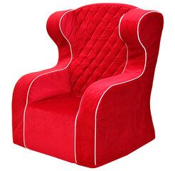 Krēsls Welox Maxx Premium, sarkans
