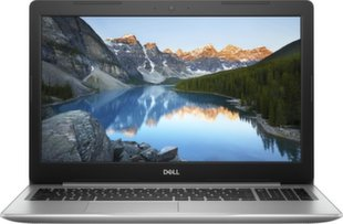 Dell Inspiron, i5-8250U, 8GB, 256GB, Win10PL