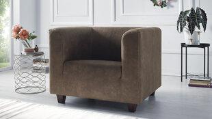 Krēsls BoboChick Django, gaiši brūns cena un informācija | Krēsli viesistabai | 220.lv