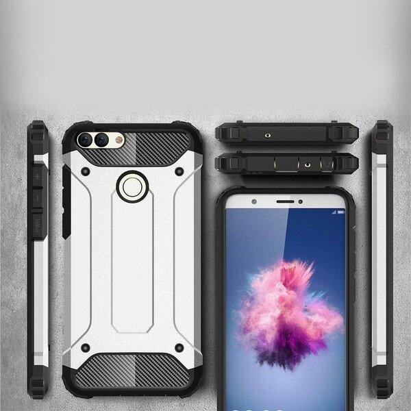 Hybrid Armor чехол для телефона Huawei P Smart синий