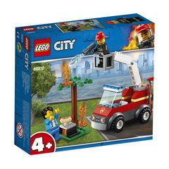 60212 LEGO® CITY Grila ugunsgrēks