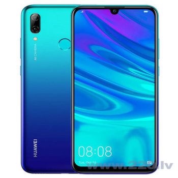 Huawei P Smart 2019, Dual SIM, 64 GB, Синий