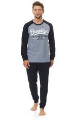 Vīriešu pidžama DN-Nightwear PMB.9508
