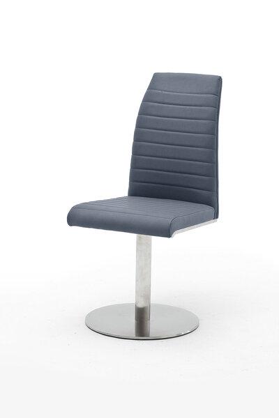 Набор из 2 стульев Flores A-3, серый