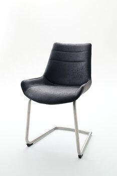 Набор из 2 стульев Danita В-3, темно-серый