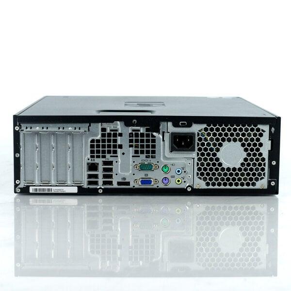 HP 8200 Elite SFF i5-2400 16GB 1TB DVD WIN10Pro