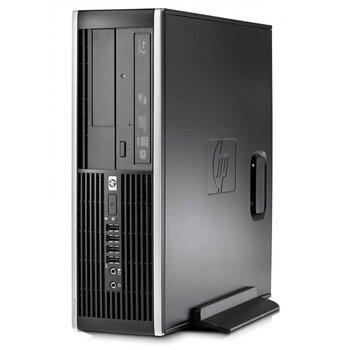 HP 8200 Elite SFF i5-2400 16GB 1TB GT1030 2GB DVD WIN7Pro