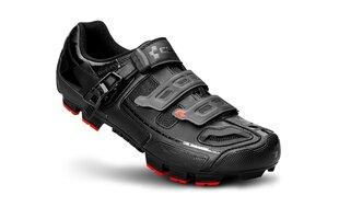 Велосипедная обувь Cube MTB Pro Blackline