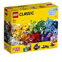 11003 LEGO® CLASSIC Klucīši un acis
