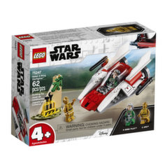 75247 LEGO® STAR WARS Rebel A-Wing Starfighter™