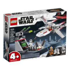 75235 LEGO® STAR WARS X-Wing Starfighter™ Trench Run